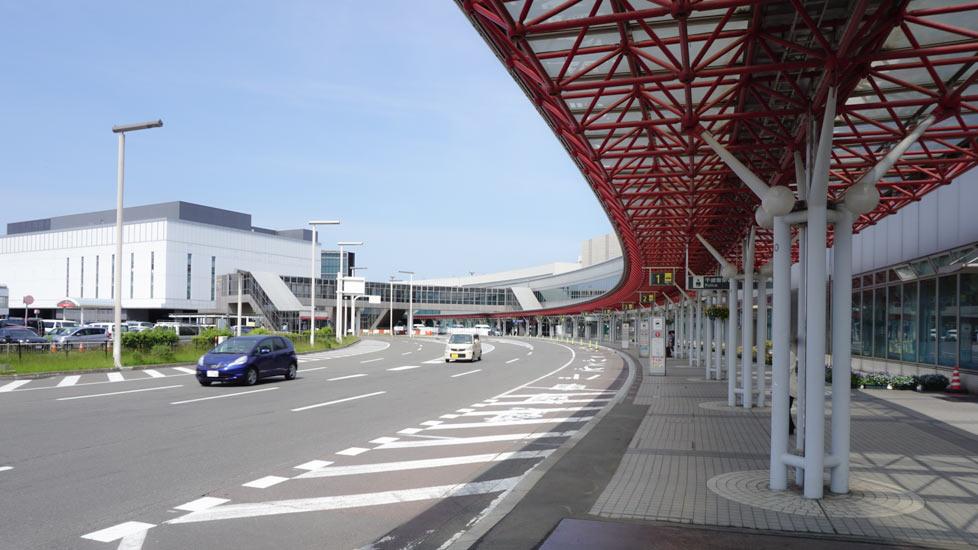 千歳 駐 車場 空港 新